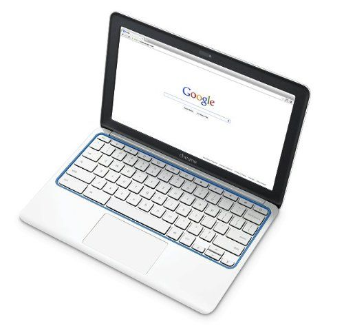 Amazon.co.jp: HP ヒューレット・パッカード Chromebook 11 クロームブック (Samsung Exynos 5250 1.7GHz/2GB/SSD16GB/11.6inch/Chrome OS/White-Blue) 並行輸入品: パソコン・周辺機器