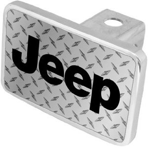 Jeep - Hitch CoverHitched Covers, Jeeps Accessories