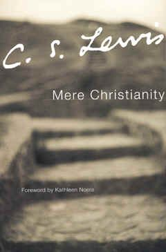 like it a lot. C.S. Lewis continues to be one my favorite authors. So articulate and such a logical thinker. I'd recommend this to just about anyone!