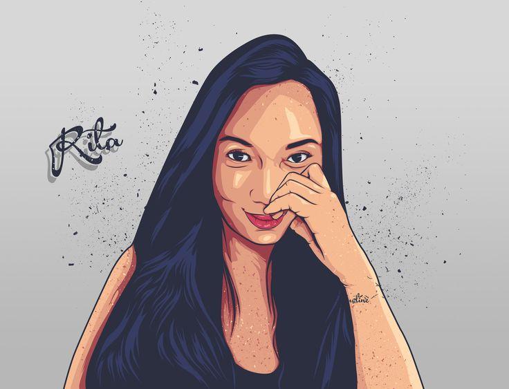Rita, Justine Suarez on ArtStation at https://www.artstation.com/artwork/rita-db250397-7135-43b9-bcd6-6f14daed4685
