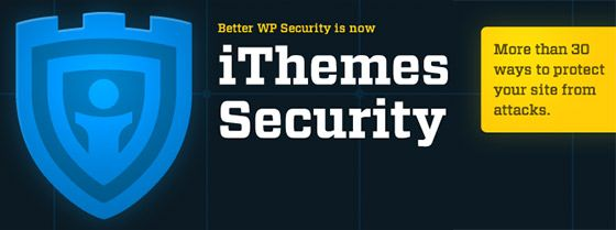 #iThemes #Security (previously known as Better #WP Security). @teammangomedia    Via: http://www.themangomedia.com/wordpress-website-development.php