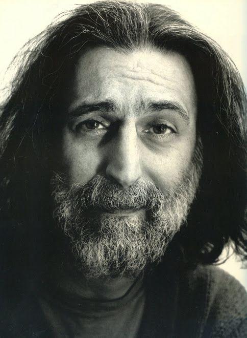 Frank Zappa by Richard Avedon