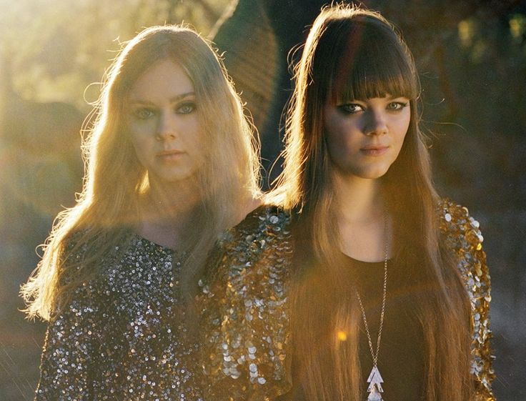NEWS: The folk band, First Aid Kit, have announced a late spring tour hitting cities in North America. It'll go from May to June with Willy Mason joining as support. You can check out the dates and details at http://digtb.us/FIRSTAIDKIT