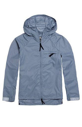 Windbreaker Nike Jacket