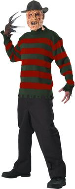 Freddy Sweater