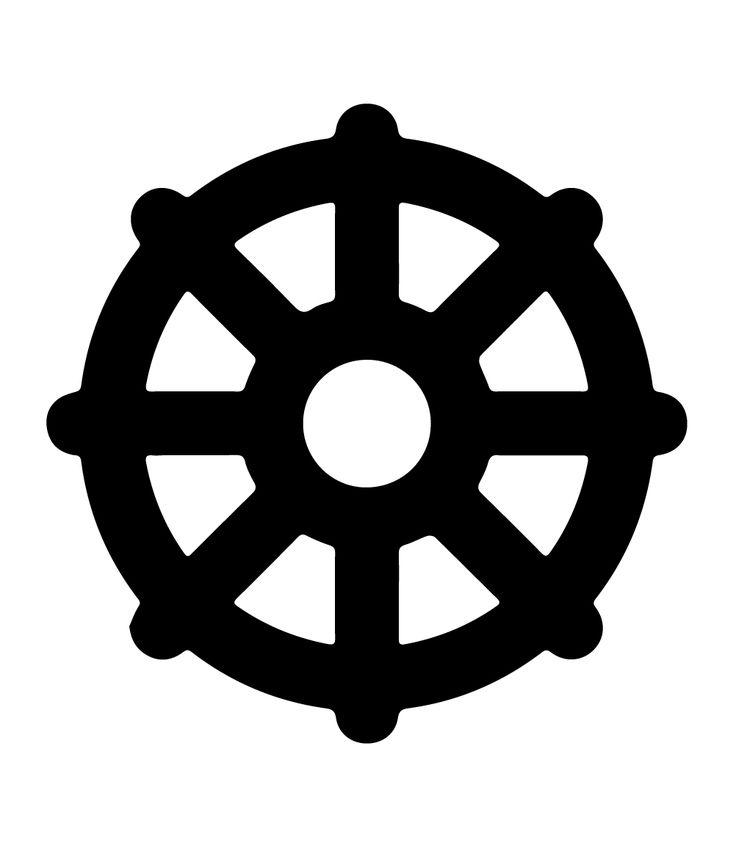 Zen Buddhist Symbols And Meanings: Die Besten 25+ Buddhistische Symbole Ideen Auf Pinterest