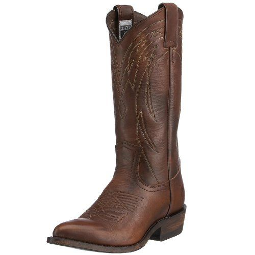 Beautiful pair of boots. No beakin required. Comfortable right out of the box! I was alittle nervous about the sizing after reading other Frye boot reviews and customers having to order a 1/2 size down. I order my regular size and love the way they fit.: Boots Dark Brown, Cowgirl Boots, Pull On Boots Dark, Brown Vintage, Billy Pull On, Frye Boots, Cowboys Boots, Vintage Calf, Frye Woman