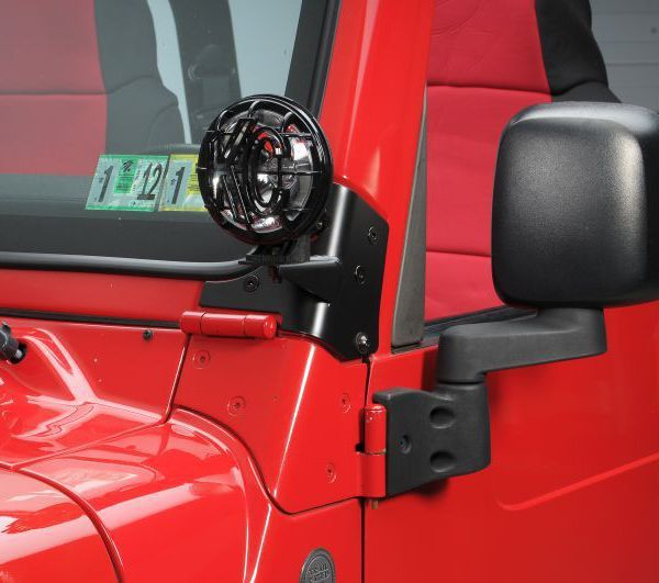 Simple Jeep Wrangler TJ Mods for Less Than $50 is a list of Jeep TJ mods that are easy to install and the best part is all of them cost less then $50!