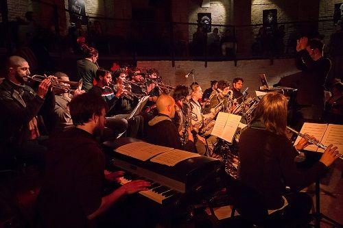 27 maggio: Tower Jazz Composers Orchestra in concerto per festival Crossroads