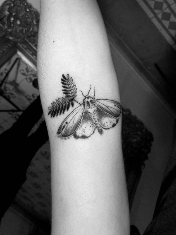 Tatuajes para tu lado místico