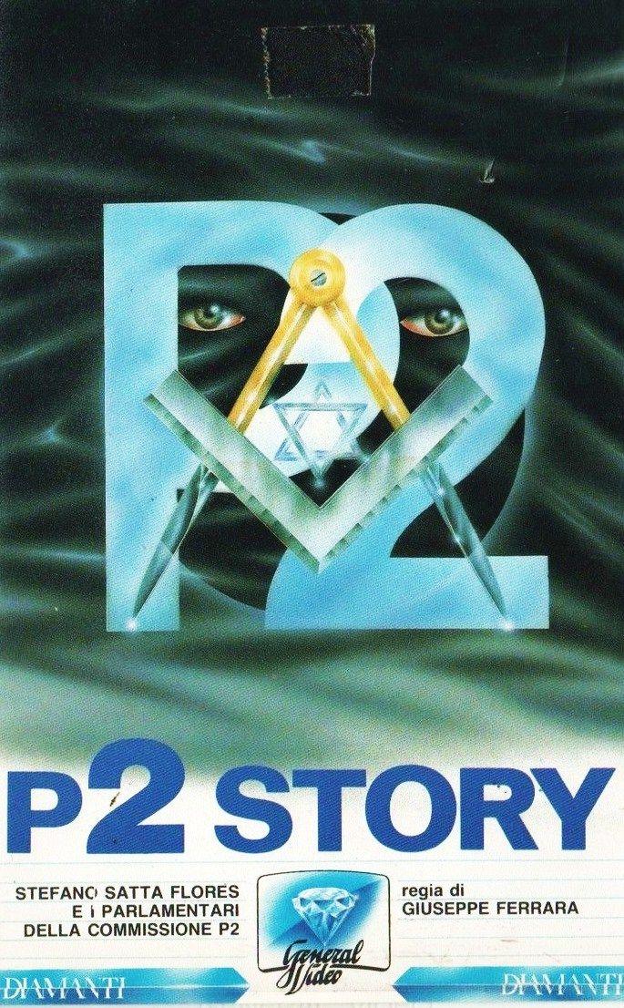 """""""P2 story"""" (1986); regia: Giuseppe Ferrara."""