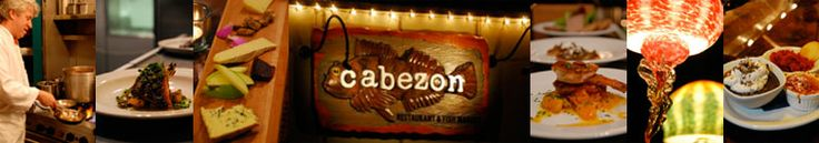 cabezon seafood restaurant portland oregon 5200 Northeast Sacramento Street;  503-284-6617;  cabezonrestaurant.com a small storefront in a neighborhood of tidy lawns and German beer gardens, Cabezon  has the unaffected feel of a small-town restaurant. A fish market by day, seafood bistro by night, the place has an easy sophistication;