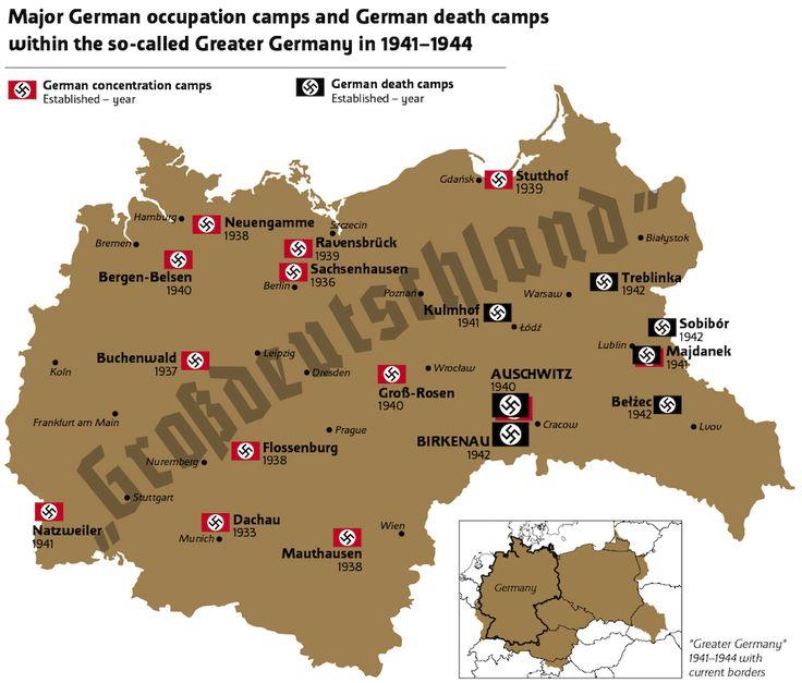 Truth About Camps | W imię prawdy historycznej (en)