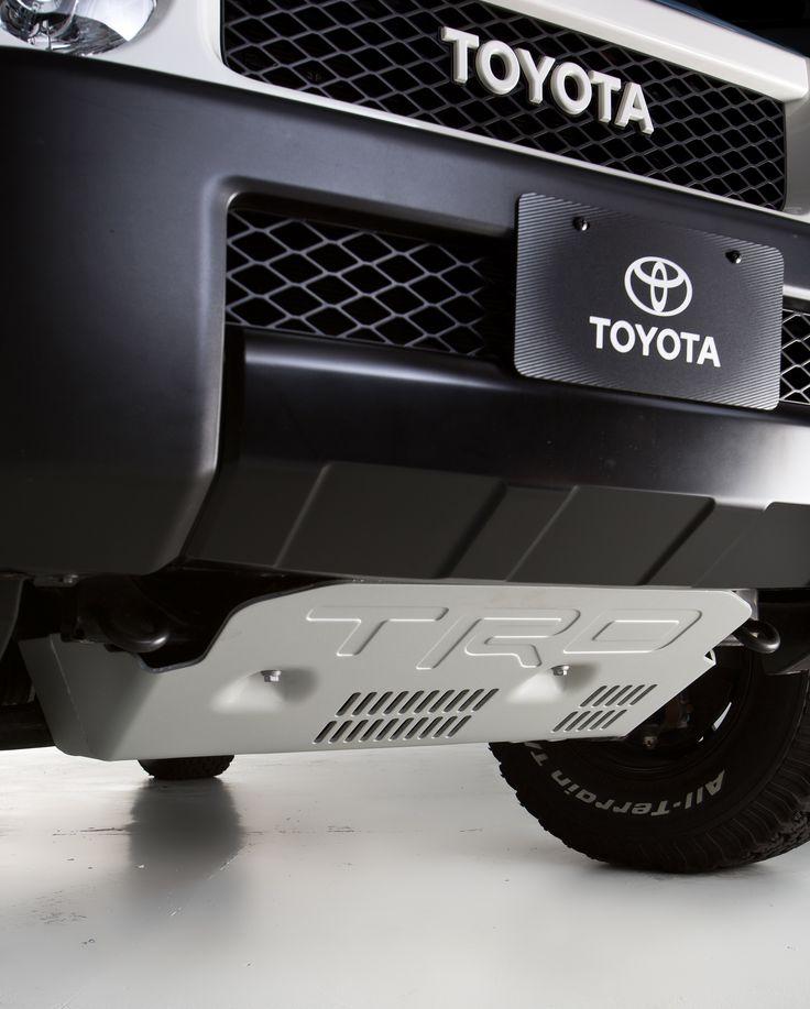 2015 Toyota FJ Cruiser - http://pixycars.com/2015-toyota-fj-cruiser/ - #Toyota