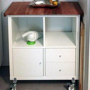 18 best cucina ikea hackers kitchen images on pinterest - Ikea carrello cucina ...