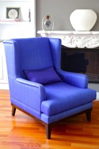 The Bristol - Contemporary Bergere