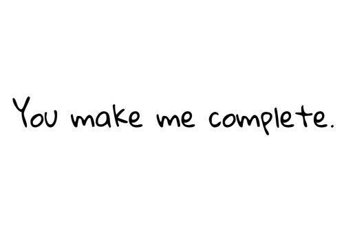 You Make Me Cum You Make Me Complete 34