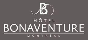Montreal Canada   Hotel Bonaventure Montreal