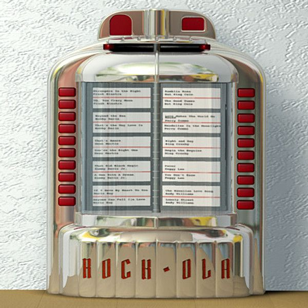 Pinterest discover and save creative ideas - Jukebox de table ...