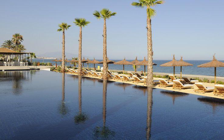 Luxury Villa, Villa Cortesin, Marbella, Spain, Europe (photo#8305)