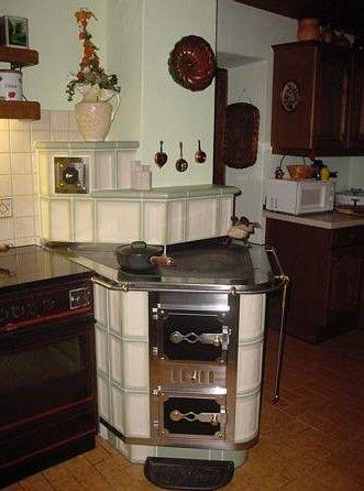 kachelofen cooking - Google Search