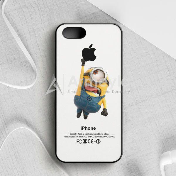 Despicable Me Minion Avenger iPhone 5|5S|SE Case | armeyla.com