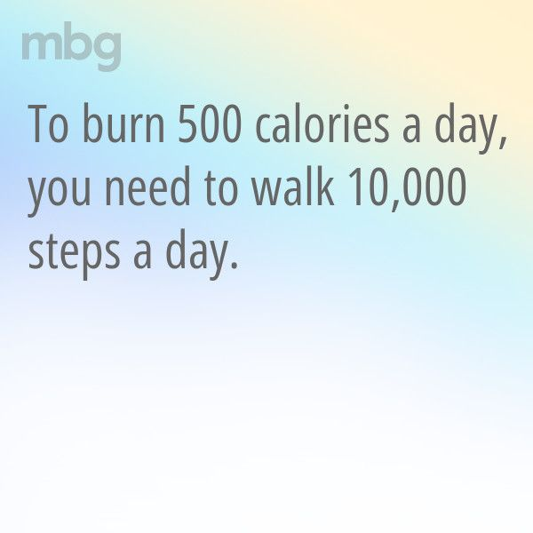 How To ACTUALLY Walk 10,000 Steps A Day (Even If You Hate Walking)