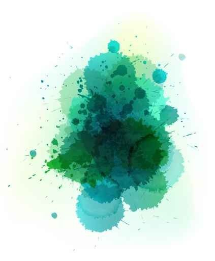 watercolor splatter - Google Search