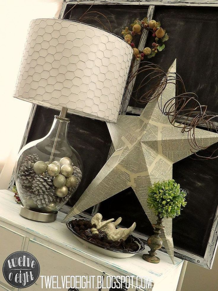 countrified holiday lamp by hometalk u0026 lamps plus