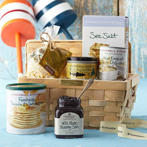 Stonewall Kitchen Pancake Mix Gift Set
