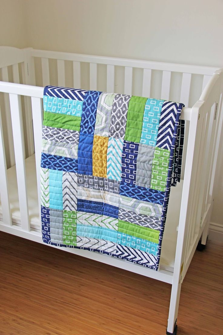 Free Baby Crib Quilt Patterns Woodworking Projects Amp Plans