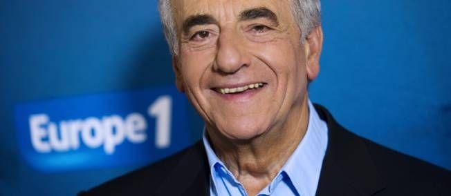 Jean-Pierre Elkabbach.