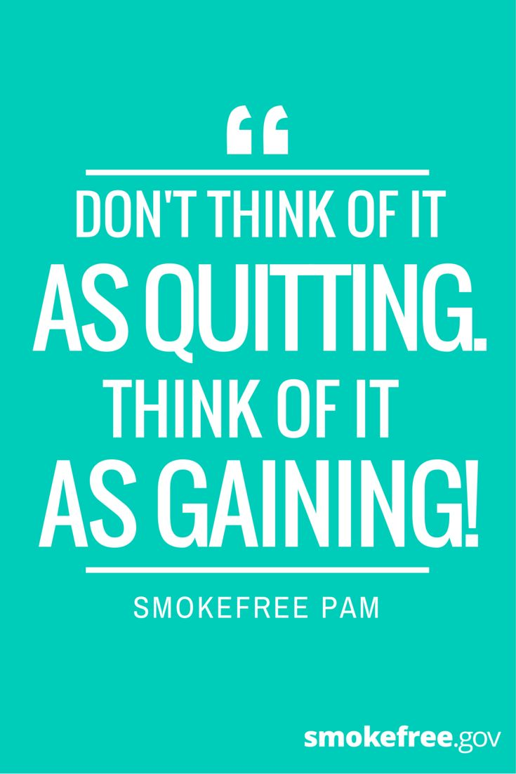 17 best quit smoking quotes quitting quotes quit stay positive as you quit smoking and remind yourself why you want to quit this