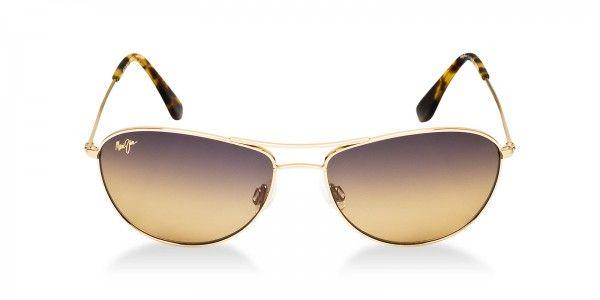 maui jim aviator womens - best sunglasses ever.