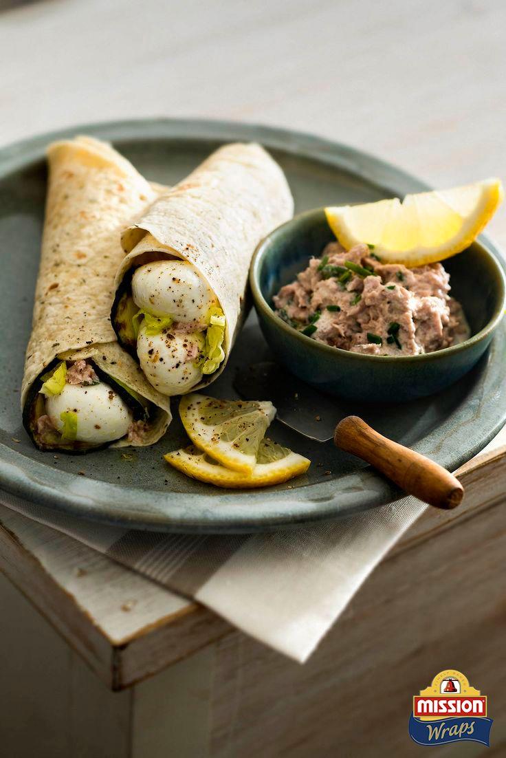 #missionwraps #danie #główne #przepis #szybko #zdrowo #jedzenie #pomysł #obiad #witaminy #okazje #wraps #food #inspiration #meal #lemon #tuna #mozzarella #healthy www.missionwraps.pl