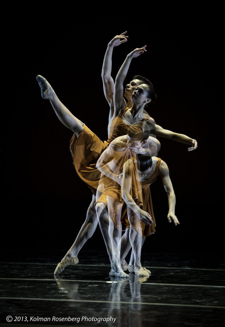 The Ballet – A Rich Photographic Subject | Photography ...
