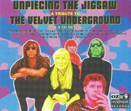 Unpiecing the Jigsaw: A Tribute to the Velvet Underground [CD]