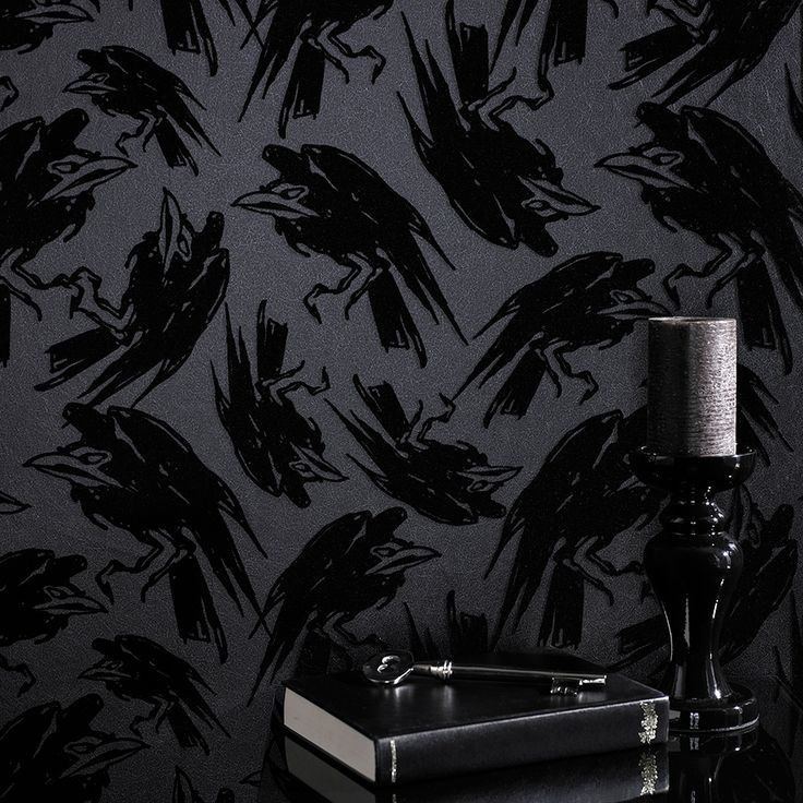 Unusual wallpaper for your home | Graham & Brown