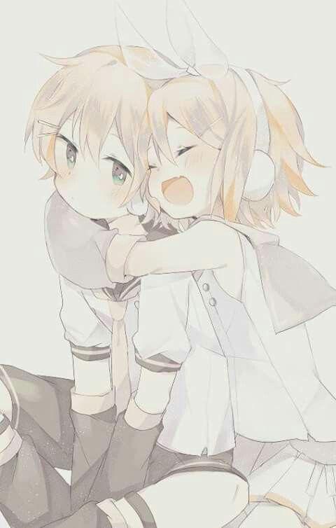 Vocaloid- Kagamine Rin and Len