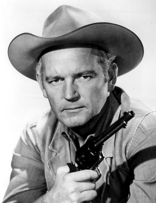 Terry Wilson, probably best known for playing Bill Hawks on the TV show Wagon Train.(9/3/1923)-(3/30/1999)