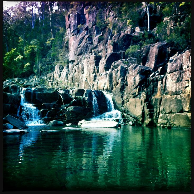 Douglas Apsley National Park - Gorge