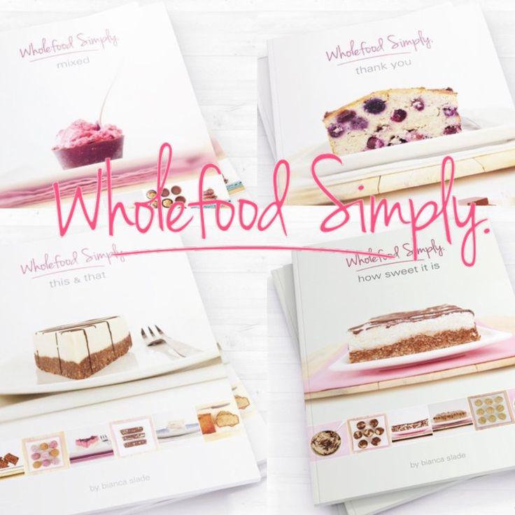 wholefood simply bundle pack