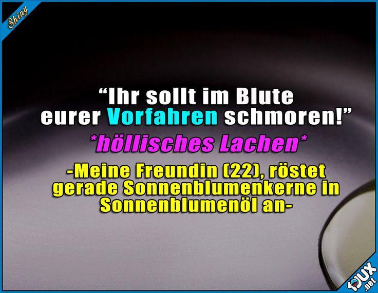 Naja, irgendwie hat sie ja recht ^^' #Freundin #lustig #Humor #lustigeSprüche #Jodel #Statussprüche #lachen #Lachkrampf