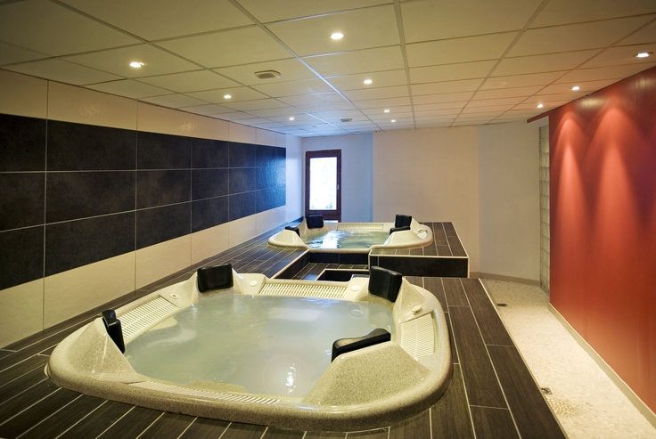 47 best spa marie de bourgogne images on pinterest - Hotel spa brest ...