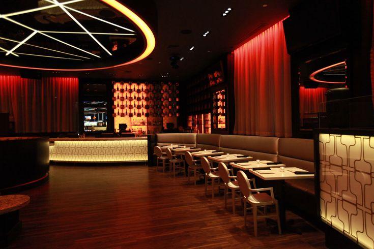 Bubble charlotte bar nightclub north carolina callin for Design hotel f 6 genf