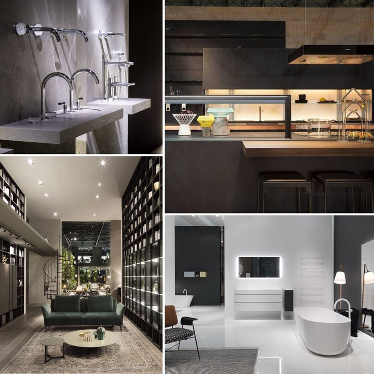 Find Out What Our #exclusive #Italian Design Luminaries #Lema, #Fantini, # Valcucine And #Falper ...