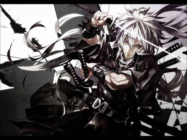 nightcore- rise music anime