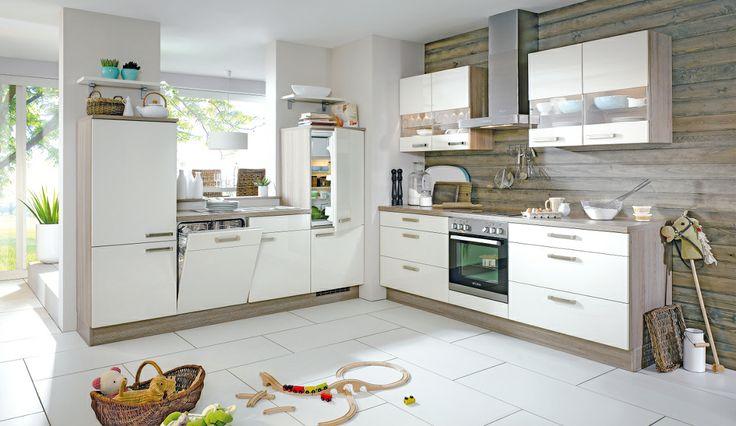 Cocina gospel decoracion cocinas inspiraci n para - Decoracion rustica moderna ...