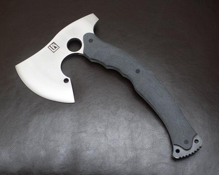 Ryan W Knives