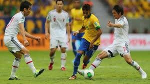 15.06.2013 Confederation Cup Brasil - Japan Prediction: Over 2.5 goals Odds: 1.62 Result: 3-0  Winning prediction!! www.efootballtips.com/recent - By using the results predicted by us you can have significant earnings every month!